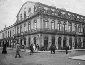 História Local