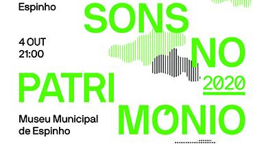 Concerto de Marco Rodrigues