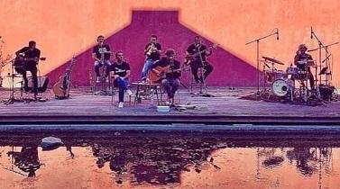 Concerto Sons no Património no Museu Municipal de Espinho