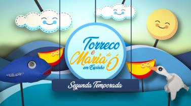 """Regresso de """"Torreco e Maria do Ó em Espinho"""""""