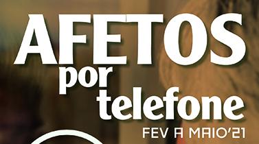 Afetos por Telefone