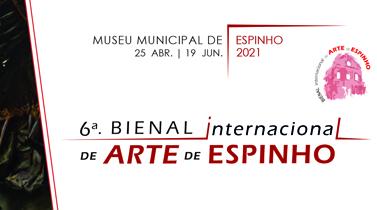 6.ª Bienal Internacional de Arte de Espinho
