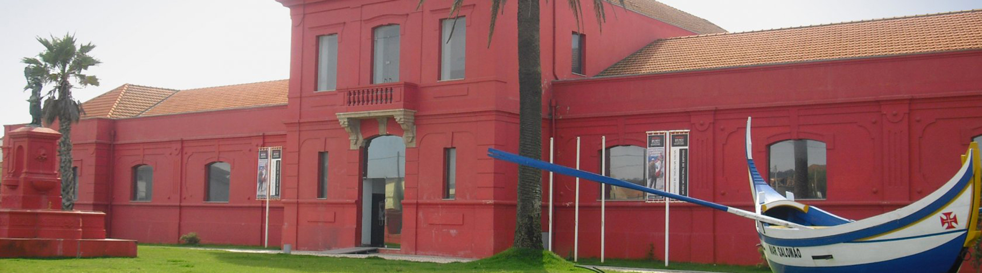 """Revisão do """"Regulamento do Museu Municipal de Espinho"""""""