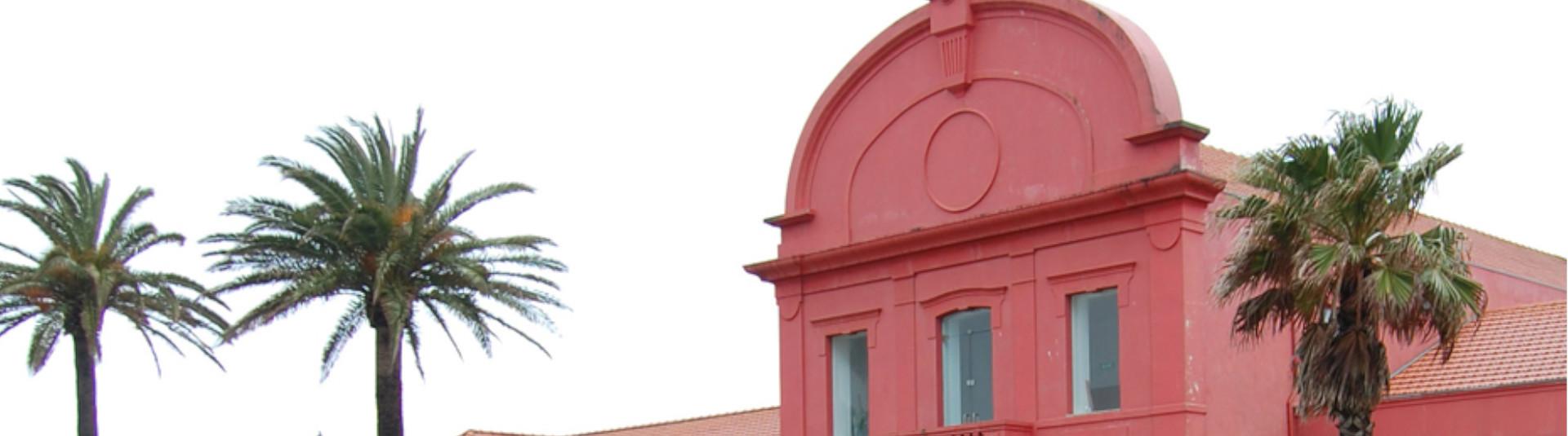 Museu Municipal de Espinho on-line