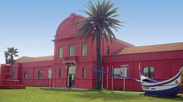 Museu Municipal de Espinho na Rede Portuguesa de Museus